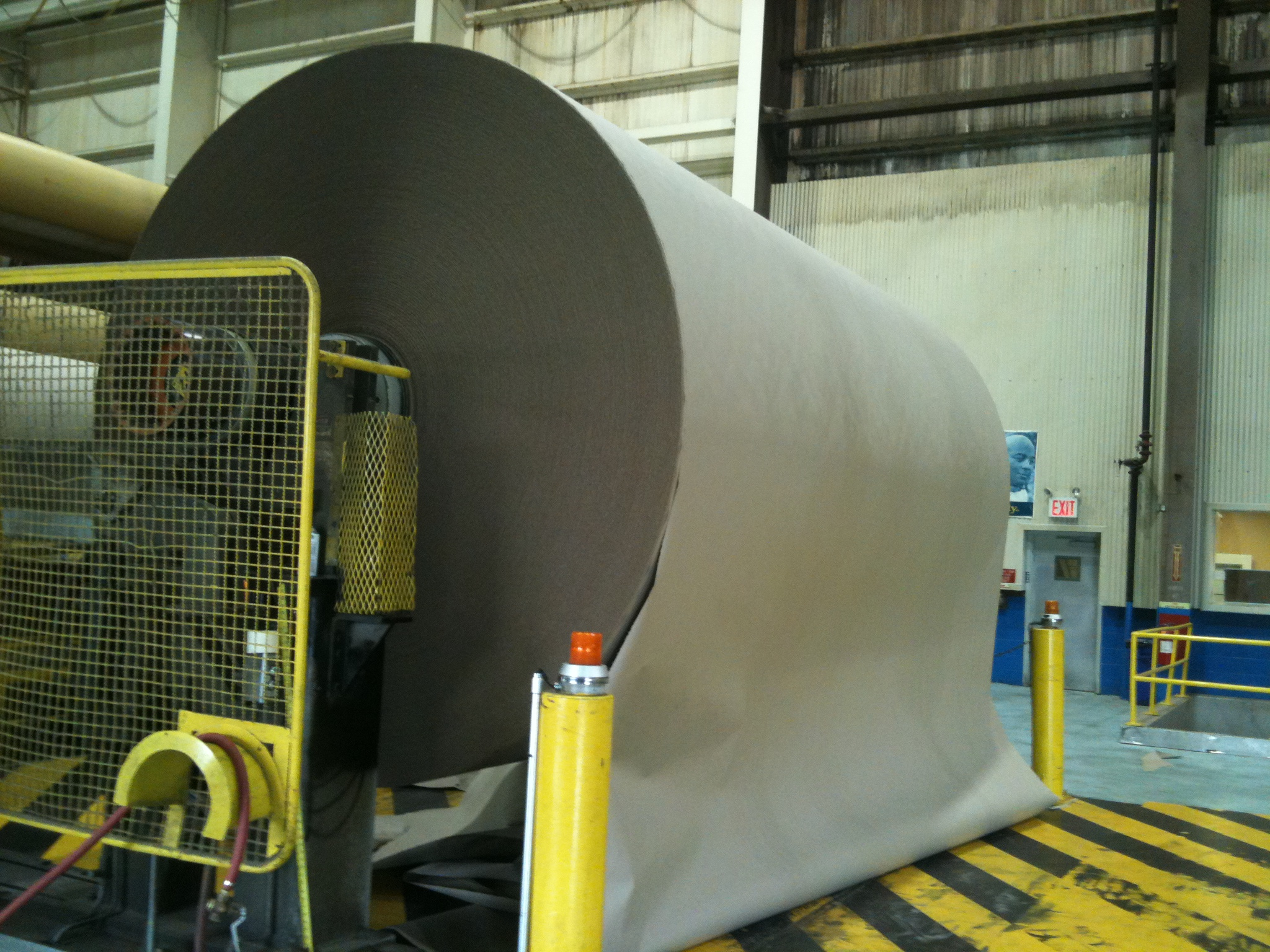 Pratt Industries Recycling Back in Production After Hurricane Sandy