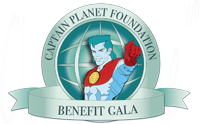 Captain Planet Foundation Benefit Gala sponsored by Pratt Industries