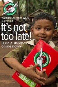 Operation Christmas Child | Pratt Industries