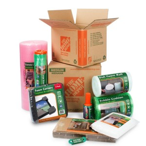 The Home Depot | Packaging Products | Pratt Industries