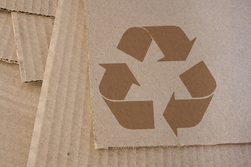 Recycled Packaging | Sustainable Packaging