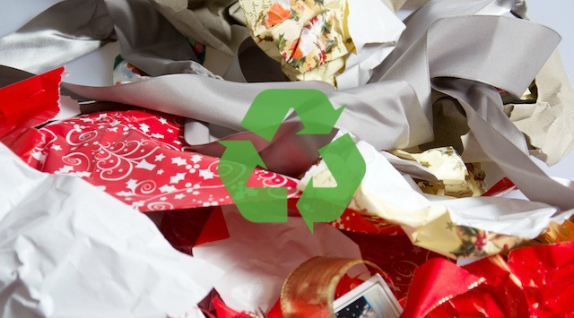 Holiday Waste and Sustainability