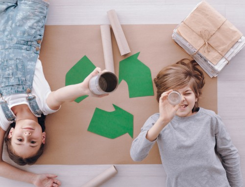 Recycling Tips for Kids and Their Families