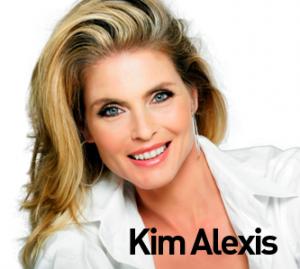 Image of Kim Alexis
