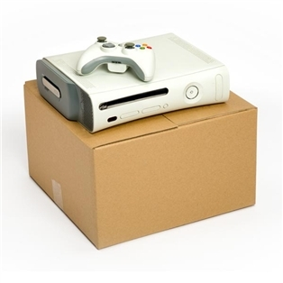 100% Recycled Box to Package items of all shapes and sizes