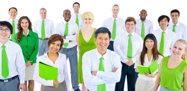 Green Jobs   Green Recruiting   Pratt Industries Hires Green