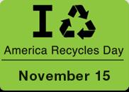 America Recycles Day | Pratt Industries Recycles