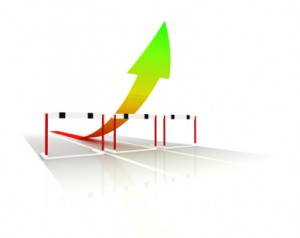 Overcoming Sustainable Business Hurdles Image