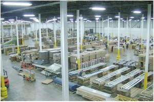 Pratt Industries Display Division Reading PA