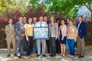 Pratt Industries Awards The Containers Store for Environmental Efforts