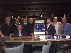 Pizza Patron Receives Pratt Industries Environmental Impact Award