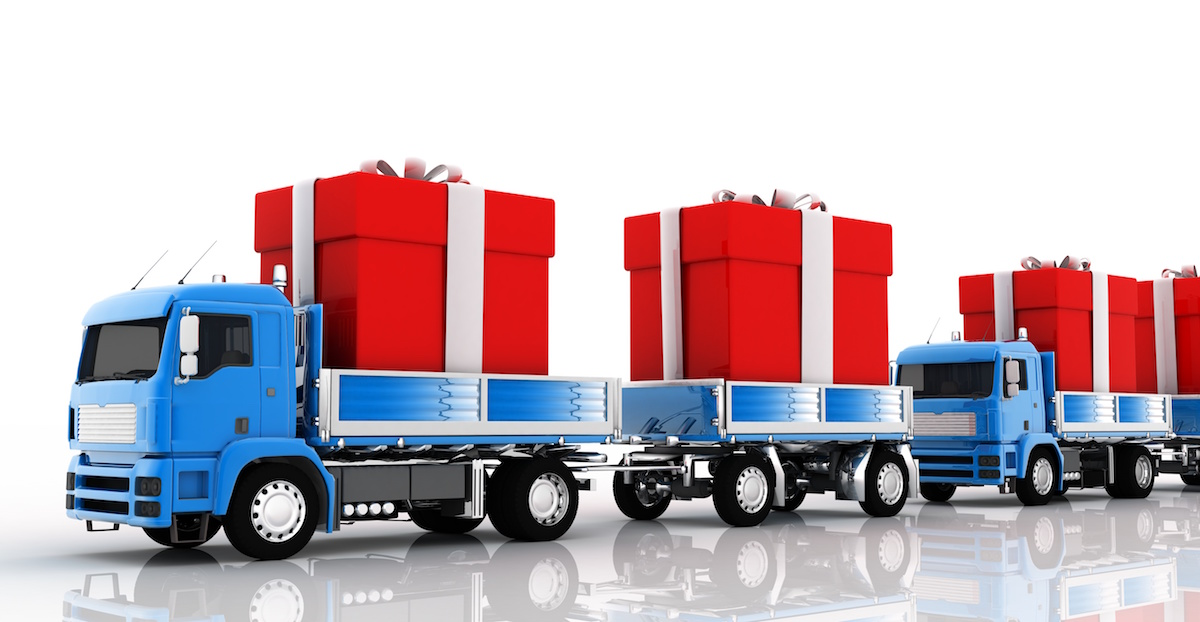 Holiday Shipping Tips from Pratt Industries