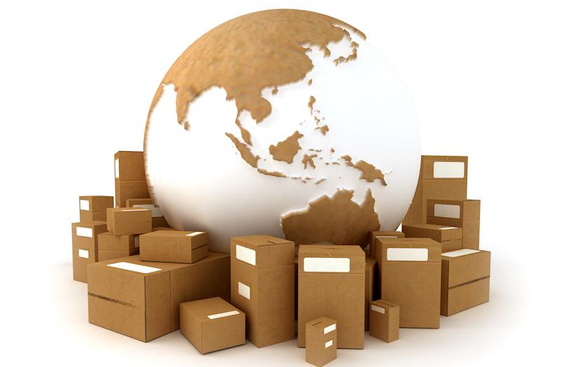 Retail Shipping Program