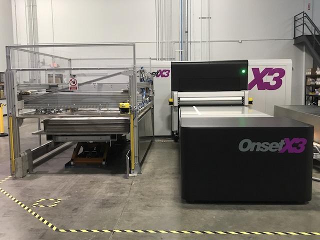 Pratt Industries Digital Printing