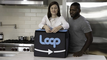 Loop Program by TerraCycle